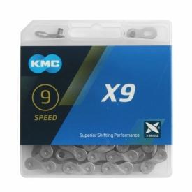 Цепь KMC X9