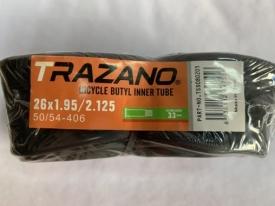 Камера 26x1.95/2.125 Trazano