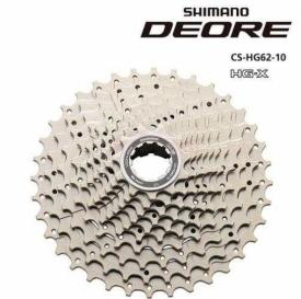 Кассета Shimano Deore CS-HG62-10 11-34