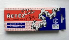 Цепь (28) Чехия