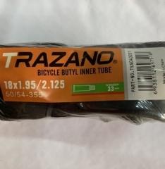 Камера 18x1.95/2.125 Trazano
